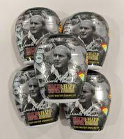 Lot of 5 Arizona Arnold Palmer Half Iced Tea Half Lemonade Liquid Water Enhancer