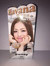 IDA Faddy Bubble Color (Havana) lv.5 Hair Color