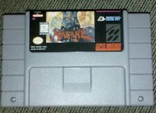 Hagane: The Final Conflict SNES (Super Nintendo Entertainment System)•