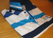 Paul and Shark Yachting Polo Shirt Multi-colored Size 3xl SUPERB Quality WOW
