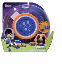 Disney Miles From Tomorrowland Blastbuckle Disc Launcher Toy NEW!