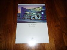 Mercedes Benz Tourismo Prospekt 08/2004