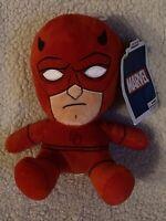 NEW Kidrobot Marvel Phunny Daredevil Plush Figure NWT