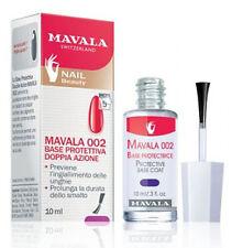 MAVALA 002 BASE PROTETTIVA DOPPIA AZIONE 10ML - BASE PROTECTRICE DOUBLE ACTION