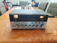 Realistic Model DX-160 Solidstate Communications Receiver