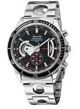 Accurist Sport 100 m (10 ATM) Wristwatches