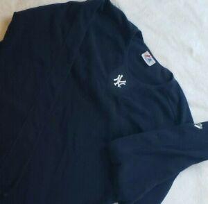 New York Yankees Majestic Fleece Sweatshirt