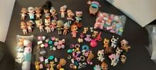 Lol Surprise Doll Lot And Accessories to many to mention