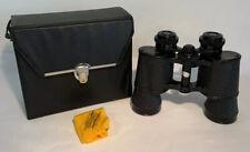 MayFlower Hard Coated Lightweight 8x40 Model No.128 1000yds. Binoculars W/ Case
