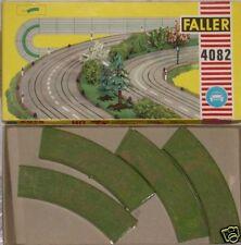 Faller AMS  4082 -- Mittelstreifen-Set in OVP !
