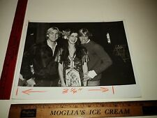 Rare Orig VTG Sweet 16 Felice Schachter Facts of Life, Wilson, & Bradford Photo