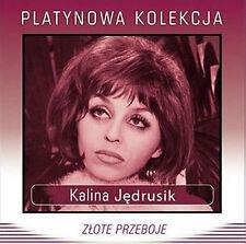 Kalina Jedrusik - Zlote przeboje (CD)  NEW