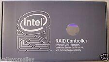 Intel RAID Controller SRCSASLS4I PCI-Express Interface New Retail Box