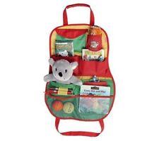 Sumex Niños & Baby a la carretera de asiento trasero coche organizador de bolsa de almacenamiento ordenado