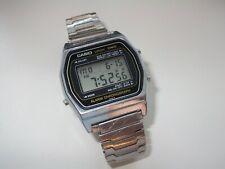 Vintage Casio Watch A255-248 Japan-Circa 1980