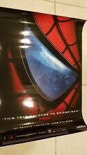 Spiderman Poster, Activision Promo Poster