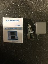 Brand NIB Nintendo DS Lite Charger AC Adapter Wall Power Supply