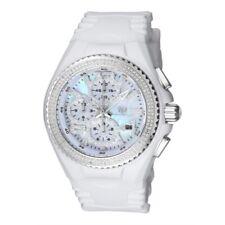 TechnoMarine 115241 Cruise Jellyfish 1.05ctw Diamond Quartz Womens Watch