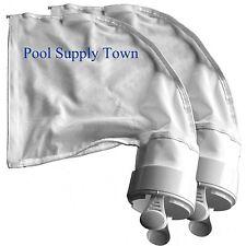 2 Pack 280 All Purpose Bag Replace Polaris 280, 480 Pool Cleaner K13, K16