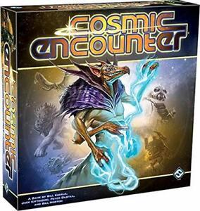 Cosmic Encounter