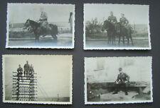 11 Originalfotos Wehrmacht Russland 1943 2.WK 2.WW