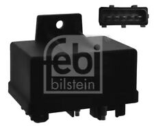 Relay, glow plug system FEBI BILSTEIN 38725