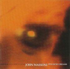 John Massoni - Stillborn Dreams [New CD]