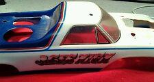 ACES HIGH MONSTER TRUCK  Chevy El Camino Custom Body Savage T-Maxx  E-Maxx