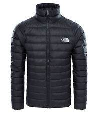 The North Face Giacca Trevail Uomo Tnf Black/tnf Black L (p1f)