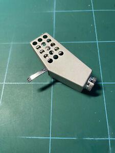 Lenco  L75 / L80 / L78 / B55 Headshell Porte cellule