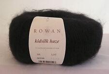 Rowan Kidsilk Haze 25g Various Shades 70 Kid Mohair 30 Silk 2ply 599 Wicked
