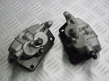 NEW Yamaha 450 YFZ type front brake calipers / Etriers de freins