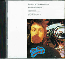 PAUL McCARTNEY - Red Rose speedway (1993 Remastered Cd w/Bonus tracks)