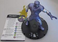 KREE SENTRY G003 Avengers Infinity Marvel HeroClix Colossal