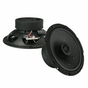 "Arc Audio XDi 602 6.5"" 2 way Coaxial Speakers"