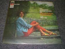 Os Antigos Sucessos De Gregorio Barrios~Odeon MOFB-3142~MONO~FAST SHIPPING