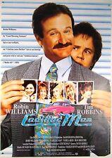 CADILLAC MAN Robin Williams, Tim Robbins, Annabella Sciorra - Filmplakat DIN A1