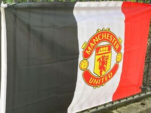 Man United/ manchester united  Official Flag .