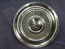 "Vintage Original 1965 AMC Rambler Classic 15"" Hubcap Wheel Cover"