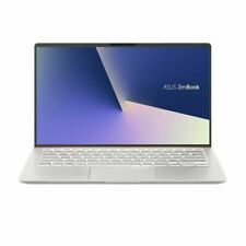 ASUS ZenBook 14 inch (512GB Intel Core i7 8th Gen., 4.60 GHz, 16GB) Laptop -...