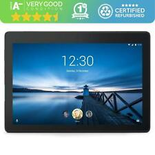 "Lenovo Tab E10 16GB Tablet 10.1"" HD Display Android WIFI Grade A-"