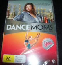Dance Moms Season 1 (Australia Region 4) DVD – New