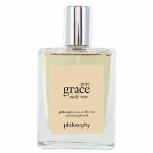 Philosophy Pure Grace Nude Rose Spray 2 oz (60ml)