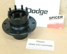 Dodge Dana 60 Single Rear Wheel Hub D200 W200 69-76 D300 W300 64-76 OEM Spicer