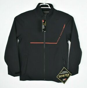 NEW Under Armour X GORE-TEX Paclite Full-Zip Golf Jacket 1317354 Size 2XL $250