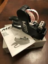 Meto 516 Price Gun Pre Owned with Box and Instruction book - 5 Digit Black