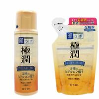 Rohto Hada Labo Gokujyun Premium Super Hyaluronic Acid Moisturizing Lotion 170ml
