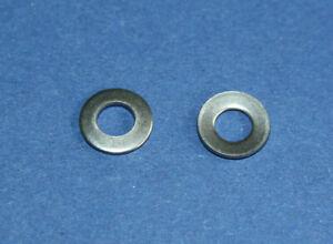 Spannscheiben DIN 6796/ISO 10670  Edelstahl A2   Unterlegscheiben M 5 25 ST