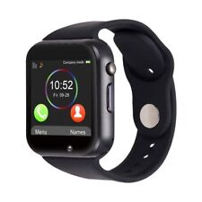 SMARTWATCH A1 per Android/iOS smartphone