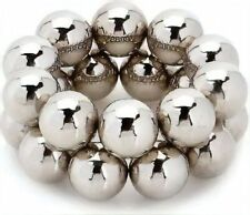 Super Strength 5mm Rare Earth Neodymium Sphere Magnets! Great Value!